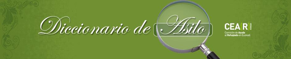 Diccionario Cear